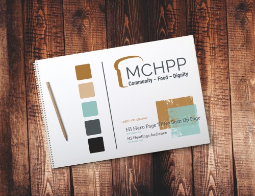 MCHPP [ official logo ]